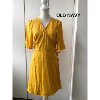 オールドネイビー(Old Navy)のOLD NAVY ワンピース(ひざ丈ワンピース)