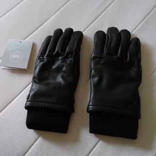 カナダグース(CANADA GOOSE)のカナダグース グローブ(手袋)