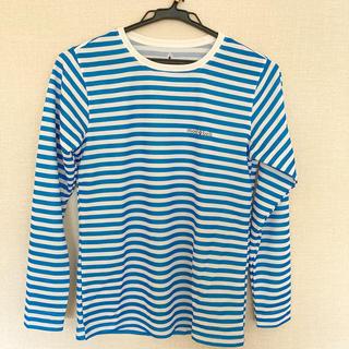 モンベル(mont bell)のmont-bell 長袖Tシャツ すみれ様専用(Tシャツ(長袖/七分))