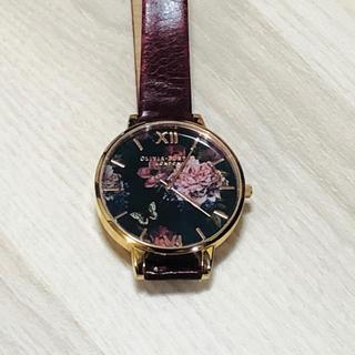 OLIVIA・BURTON  時計