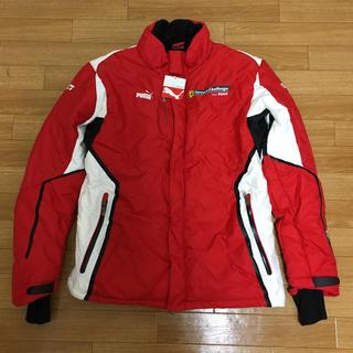 Ferrari - フェラーリ プーマ コート ジャケット