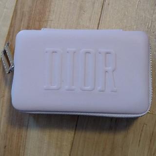 クリスチャンディオール(Christian Dior)のディオールの小物入れ(小物入れ)