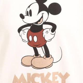 ブリオ(BRIO)のミッキー(知育玩具)