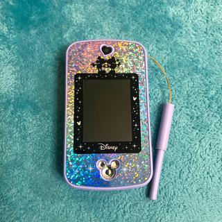 ディズニー(Disney)のマジカルミーポッド 中古(携帯用ゲーム機本体)