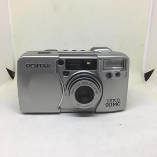 PENTAX -  PENTAX ESPIO 90 MC コンパクトフィルムカメラ(・∀・)