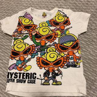 ヒステリックミニ(HYSTERIC MINI)のヒステリックミニ  Tシャツ(シャツ/カットソー)
