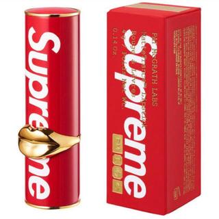 シュプリーム(Supreme)のSupreme Pat McGrath Labs Lipstick 口紅(口紅)