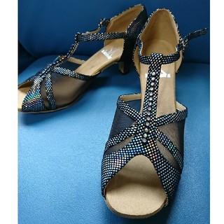 チャコット(CHACOTT)のChacott Dance Shoesブラック(その他)