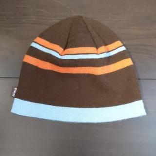 ステューシー(STUSSY)のStussy ステューシー ニットキャップ ニット帽(ニット帽/ビーニー)