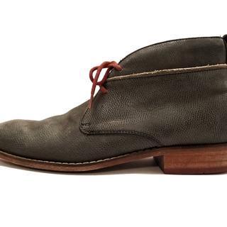 コールハーン(Cole Haan)のコールハーン ショートブーツ 9 M メンズ(ブーツ)