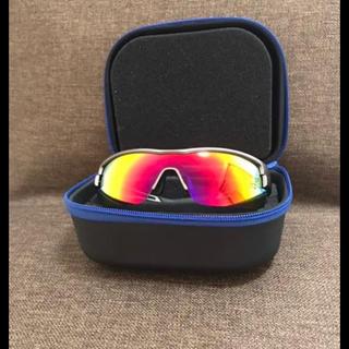 スワンズ(SWANS)のSWANS サングラスSTRIX・H-P 偏光レンズ(サングラス/メガネ)