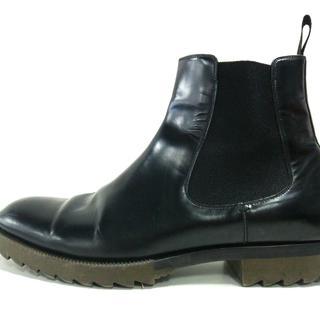 セルジオロッシ(Sergio Rossi)のセルジオロッシ ショートブーツ 10 メンズ(ブーツ)