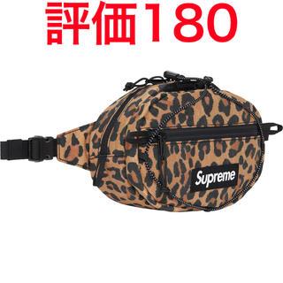 シュプリーム(Supreme)の新品 supreme waist bag(ウエストポーチ)