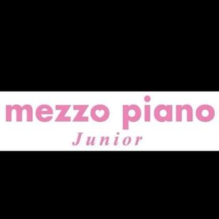 メゾピアノ(mezzo piano)のメゾピアノ ドットパーティーポシェットセット 最終値下げ(ポシェット)