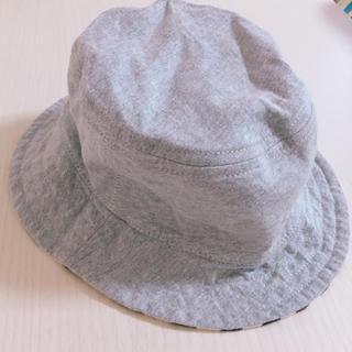 グローバルワーク(GLOBAL WORK)のGLOBL WORK 帽子 子供用 男女兼用 リバーシブル(帽子)
