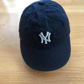 ニューエラー(NEW ERA)のNY キャップ(帽子)
