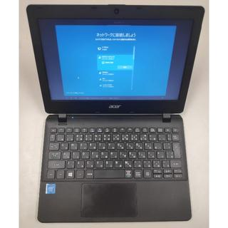 エイサー(Acer)のAcer ES1-131 4GB 128GBSSD 中古(ノートPC)