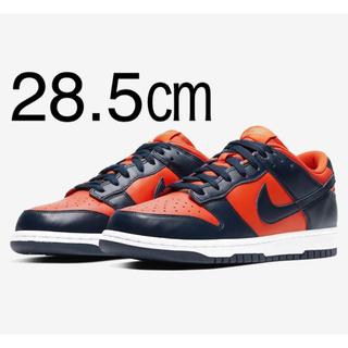 ナイキ(NIKE)の28.5㎝ Nike Dunk Low Champ Colors ナイキ ダンク(スニーカー)