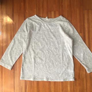 サマンサモスモス(SM2)のラーゴム Tシャツ 110cm(Tシャツ/カットソー)
