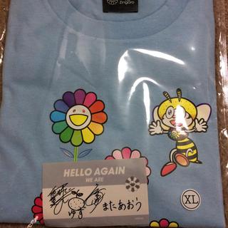 TAKASHI MURAKMI 村上隆 ゆず Tee(Tシャツ/カットソー(半袖/袖なし))