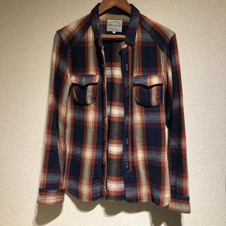 ステュディオダルチザン(STUDIO D'ARTISAN)のダルチザン チェックシャツ(シャツ)