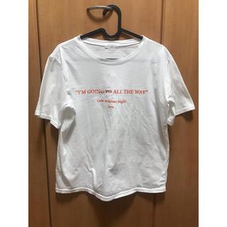 ディーホリック(dholic)のdholic tシャツ(Tシャツ/カットソー(半袖/袖なし))