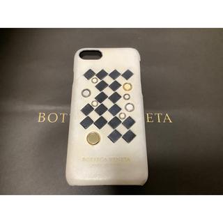 ボッテガヴェネタ(Bottega Veneta)のボッデガ・べネタ iPhone8 専用スマホケース(iPhoneケース)