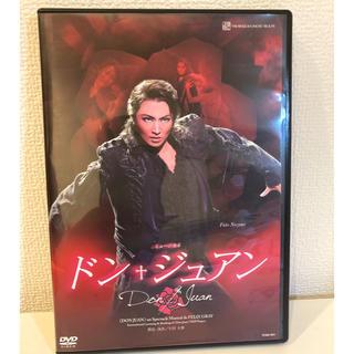 miko様専用 宝塚歌劇 雪組 ドン・ジュアン DVD(舞台/ミュージカル)
