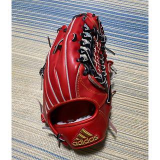 アディダス(adidas)のアディダス 硬式グローブ 野球(グローブ)