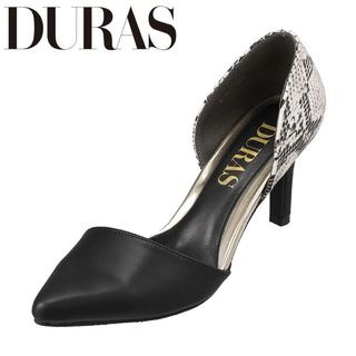 デュラス(DURAS)の新品❤未使用❤ DURAS ハイヒール(ハイヒール/パンプス)