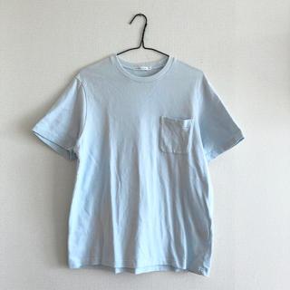 ウィゴー(WEGO)の【WEGO】Tシャツ ポケットTシャツ(Tシャツ/カットソー(半袖/袖なし))