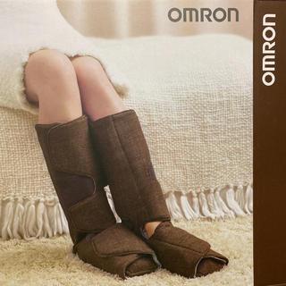 オムロン(OMRON)のオムロン フットマッサージャ(フットケア)