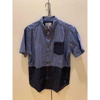アーモンド(ALMOND)の日本未発売 LAのALMOND 半袖シャツ(シャツ)