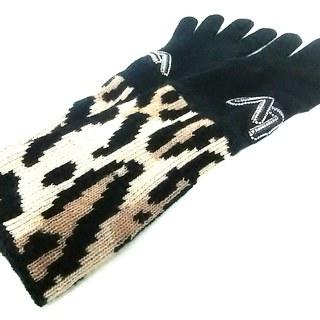 ルイヴィトン(LOUIS VUITTON)のルイヴィトン 手袋 レディース美品  -(手袋)