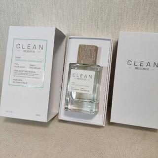 クリーン(CLEAN)のクリーン リザーブ ウォームコットン オードパルファム 100ml(ユニセックス)
