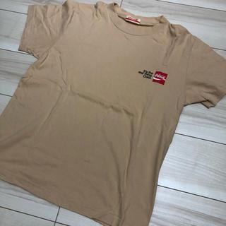 コカコーラ(コカ・コーラ)のコカ・コーラ Tシャツ (Tシャツ/カットソー(半袖/袖なし))