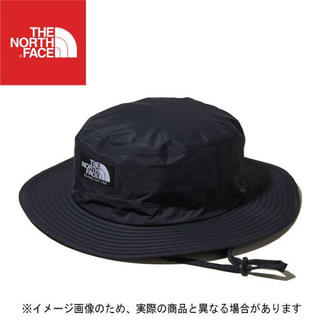 THE NORTH FACE - 新品 キャップ ウォータープルーフホライズンハット NN01909 K