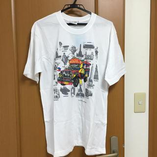 訳あり新品 マニラお土産Tシャツ(Tシャツ/カットソー(半袖/袖なし))