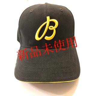 ブライトリング(BREITLING)の【正規品】新品未使用 BREITLING CAP BLACK(キャップ)