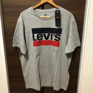 リーバイス(Levi's)の★未使用/タグ付★リーバイス Tシャツ(Tシャツ/カットソー(半袖/袖なし))
