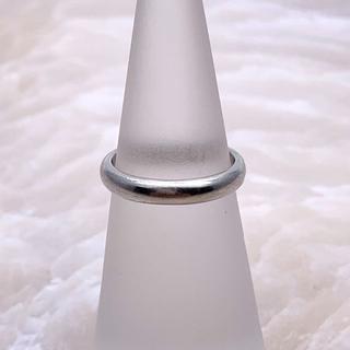 ミキモト(MIKIMOTO)の★MIKIMOTO★ マリッジリング 結婚指輪 PT950(リング(指輪))