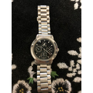 アニエスベー(agnes b.)のアニエスベー   JAL限定品 腕時計(腕時計)