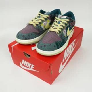 Nike Dunk Low SP/ ナイキ ダンク ロー エスピー (スニーカー)