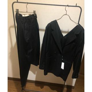アメリヴィンテージ(Ameri VINTAGE)の今週までの出品!ameri vintage ジャケット、パンツのセット(スーツ)
