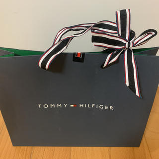TOMMY HILFIGER men's socks