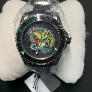 Gucci - グッチ GUCCI DIVE ダイブ トラ クォーツ メンズ腕時計