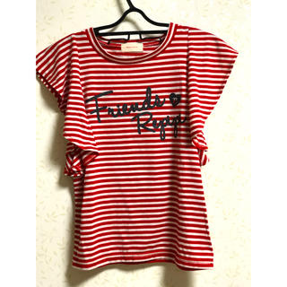 レピピアルマリオ(repipi armario)のTシャツ (Tシャツ/カットソー)