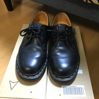 ドクターマーチン(Dr.Martens)の【お値下げ】Dr.Martens 1461Z 3ホール(ローファー/革靴)