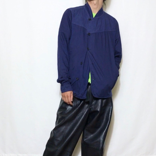 STEPHAN SCHNEIDER - STEPHANSCHNEIDER× Edition design blouson