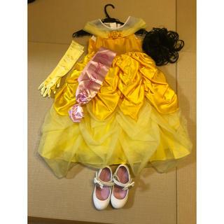 ディズニー(Disney)の ビビディバビディブティック ベルドレス 110(ドレス/フォーマル)